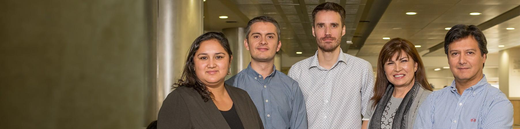 Innovación digital y servicios especializados para empresas con soluciones SAP.