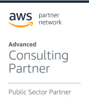 aws advanced consulting partner public sector partner