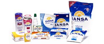Mejorando la logística en IANSA