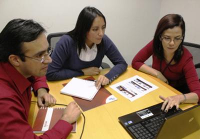 Herramienta para Planificación de Negocios y Consolidación