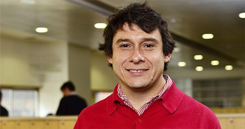 Fernando Elias, Consultor SAP