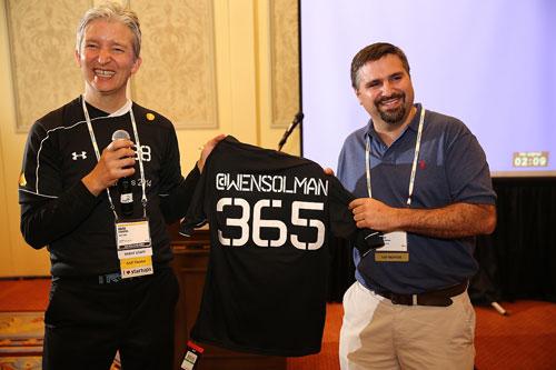 Consultor de Novis es nombrado SAP Mentor
