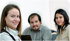 3ra. certificación Partner Quality Program