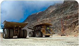 Soluciones SAP para la Industria Minera
