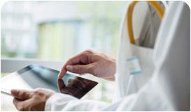Soluciones SAP para el área de la Salud