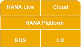 5 buenas razones para escoger SAP HANA