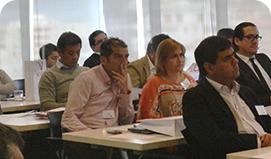 IT Management Day, basado en Solution Manager e ITIM