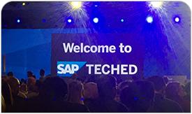 Novedades de SAP TECHED 2015.