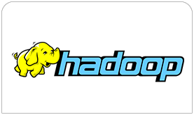 Analice datos en tiempo real HANA + HADOOP.