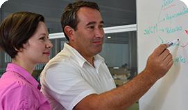 El Proceso de Cambios en una Solución SAP.