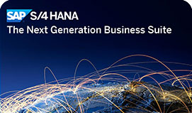 Ventajas de S/4 HANA Enterprise Management v1511