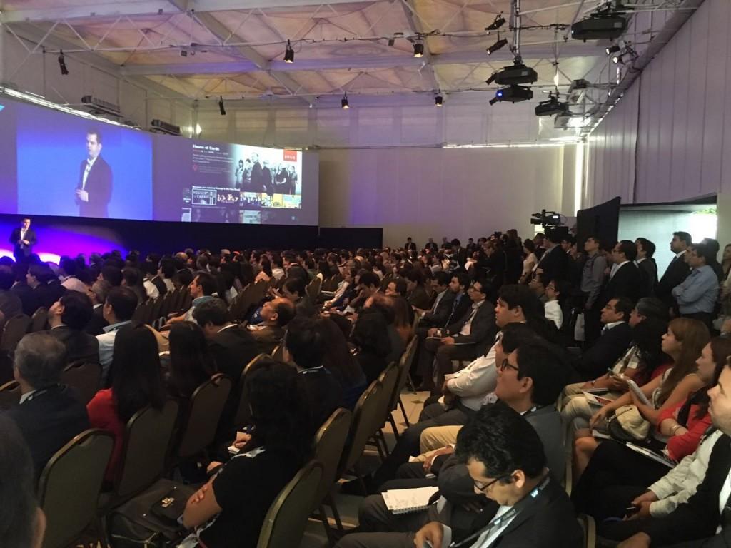 Evento SAP Peru2