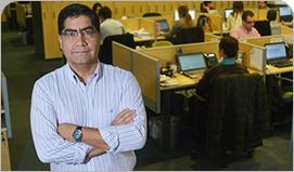 Novis inicia operaciones en Perú